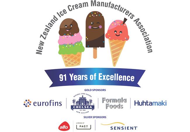 New Zealand Ice Cream Awards | NZICMA - The New Zealand Ice